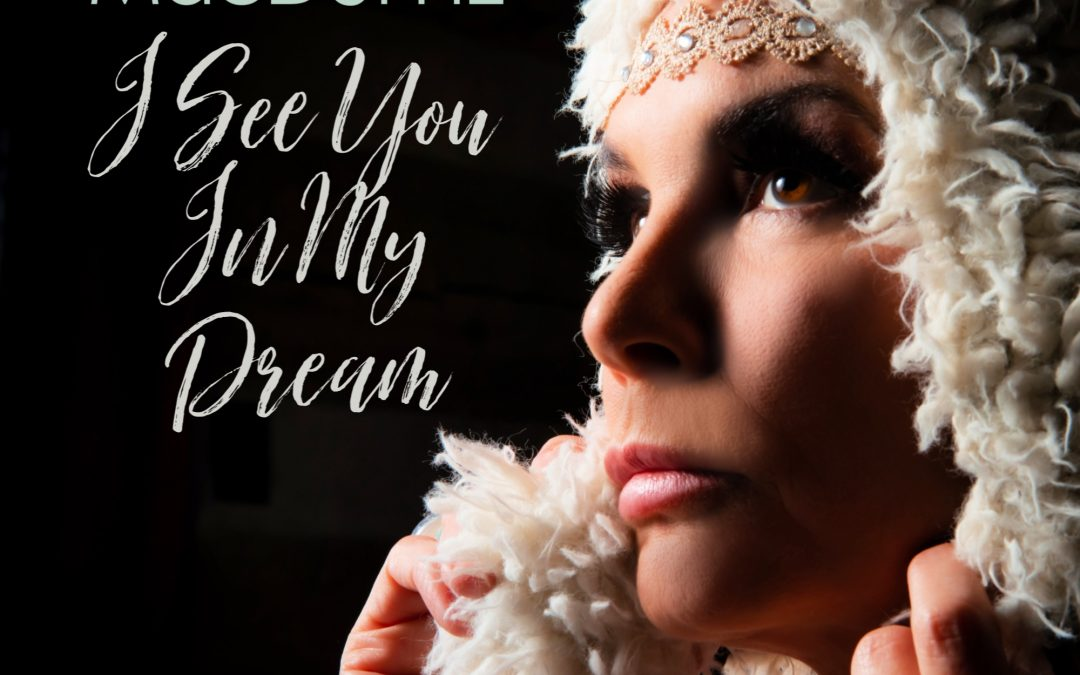 "Carrington MacDuffie Releases Synth-Pop Single ""I See You In My Dream"""