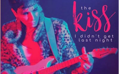 "CARRiNGTON MacDUFFiE's New Single ""The Kiss I Didn't Get Last Night"" Available Now"